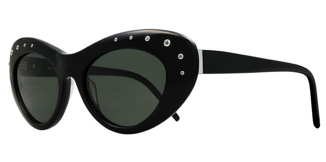 Women's plastic Tom Davis Sunglasses